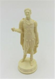 Classic Games Co Chess Set Ancient Rome 264 BC - 14 AD Replacement White King