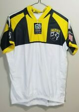 Mls Columbus Crew Womens Secondary Short Sleeve Vomax Jersey, Large A2