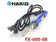 1PC New HAKKO FX-600-08 Adjustable constant temperature electric soldering iron