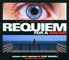 Kronos Quartet - Requiem For a Dream (OST) (NEW CD)