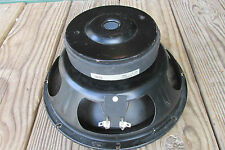 "EMINENCE CUSTOM OEM 10"" SPEAKER 8 OHM USA"