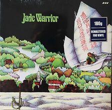 Jade Warrior-same  Repertoire 180 Gram new reissue lp
