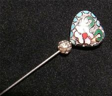 BROOCH/STICK PIN S20 Cloisonne Beads Fashion STICKPIN