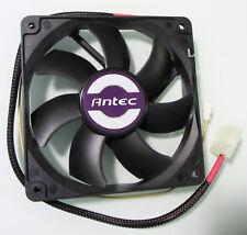 NEW! Antec 120mm Smart Fan Ball-Bearing Case Fan NOS