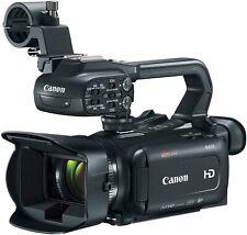 Canon XA15 compacta videocámara Full HD con salida HDMI compuesto SDI y 20x Zoom