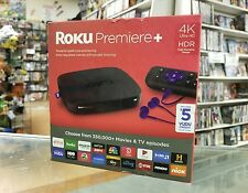 Roku Premiere + 4K Ultra HD with HDR BRAND NEW, AUTHENTIC, FAST SHIPPING