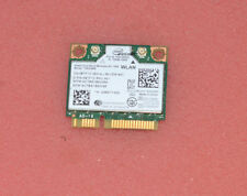intel dual band wireless-an 7260HMW WiFi+Bluetooth 4.0 PCIe Half Mini Wifi Card