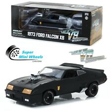 Greenlight 1:18 - Last of the V8 Interceptors (1979) - 1973 Ford Falcon XB