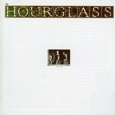 HOUR GLASS - THE HOUR GLASS  CD NEU