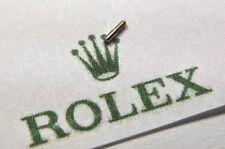 Rolex 4030 5013 Dial Screw, Genuine ROLEX watch part
