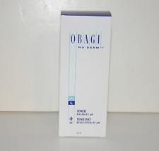 Obagi Toner Balances pH 200ml - New in box