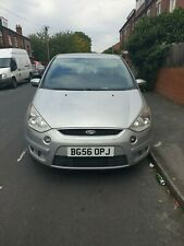 SPARES AND REPAIRS Ford S-Max 2006