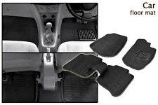 Black Colour-3D Car Floor Mat/Folded Mats Perfect Fit-Hyundai ELITE I-20