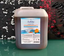 5 l Orangenkraft Orangenreiniger HT Orangenöl Konzentrat Universalreiniger