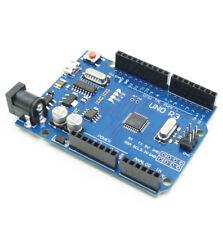 UNO R3 ATMEGA328P-16AU CH340G MICRO USB Development Board Compatible to Arduino