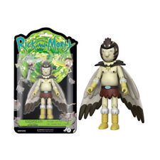 Rick and Morty - Funko Action Figure Wave 1 - Birdperson - 12cm -  New !!!