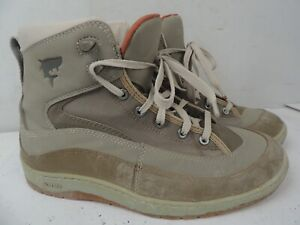 SIMMS Fishing Wading Boots Men's Shoes Size 10 (34911-00)