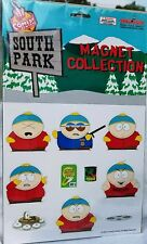 South Park Cartman Magnet Set Comedy Central Mint Condition