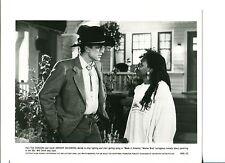 Ted Danson Whoopi Goldberg Made In America Original Movie Still Press Photo