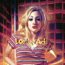 LORDS OF ACID-OUR LITTLE SECRET (RMST) (SPEC)  CD NEUF