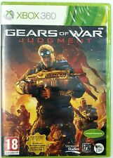 Gears of War Judgment- Xbox 360 - Neuf sous blister - PAL FR