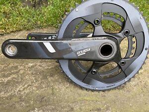 Sram Force 22 Compact GXP Road Bike Chainset