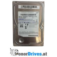 Samsung  HD253GJ - 250 GB - SATA - PCB BF41-00330A 00 Rev. 02