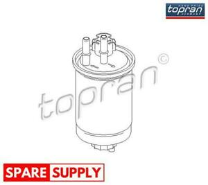FUEL FILTER FOR FORD TOPRAN 302 129