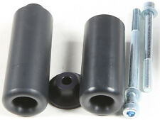 SHOGUN FRAME SLIDERS (BLACK) 750-5609 Fits: Suzuki SV650S,SV650