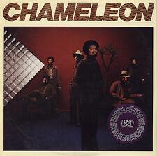 Chameleon - Chameleon  New Expanded version  cd