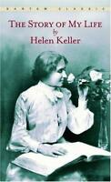 The Story of My Life (A Bantam classic) by Helen. Keller Mass Market Paperback