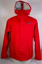 Patagonia Torrentshell JKT Zip Up Rain Jacket Men's XL New With Some Defects