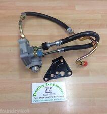 Land Rover Defender Td5 Fuel Pressure Regulator From 2A622424  OEM  (LR016318G)