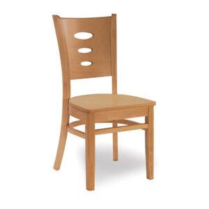 Tina Wood Chair