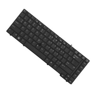 Replacement Keyboard for HP Elitebook 8440P 8440W 8440 Keyboard w/ Point