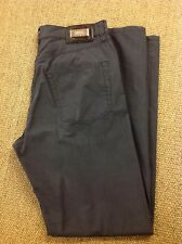 Men's HUGO BOSS W33 L31 Alabama Grey Jeans. Superb