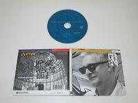 Puschnig/Swallow / Alias / Lewis/Grigio (Quinton Q-0205-2) CD Album Digipak