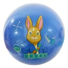 Peter Rabbit Blue Beach Ball Inflatable Small Indoor Outdoor