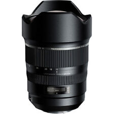 New TAMRON SP 15-30mm f2.8 Di VC USD Lens (A012) - Sony Alpha A Mount Full-Frame