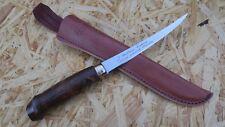 Marttiini Finnland Filiermesser Filetiermesser Messer Anglermesser 901315