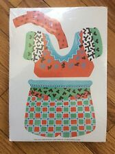 New 1990 Current Inc. Dress The Bears Lace-Up Cards (Code 14472-0) Colorado