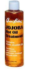 QUEEN HELENE Jojoba Hot Oil Treatment, 8 oz (Pack of 2)