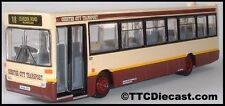 EFE 20629 Dennis Dart Plaxton Pointer - Chester City Transport - PRE OWNED