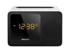 Philips Bluetooth FM & Digital Tuning Clock Radio AJT5300W