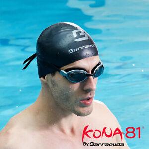 Barracuda KONA81 K514 Optical Swim Goggle, Silicone Seals for Adults (51495)