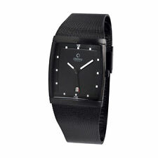 Quartz (Battery) Square 30 m (3 ATM) Wristwatches