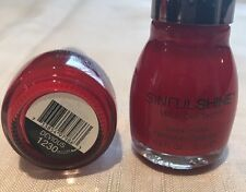 SINFUL Shine With Gel Tech Nail Polish -DEVIOUS -#1230