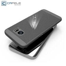 LUSSO ULTRA SOTTILE BACK TELEFONO CUSTODIA CASE COVER PER Samsung Galaxy S8 S7