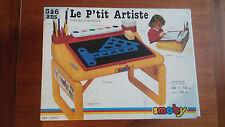 Bureau Vintage Le p'tit Artiste  Smoby