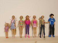 Barbie Set / Konvolut